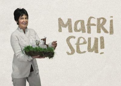 Mafriseu