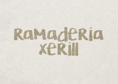 Ramaderia Xerill